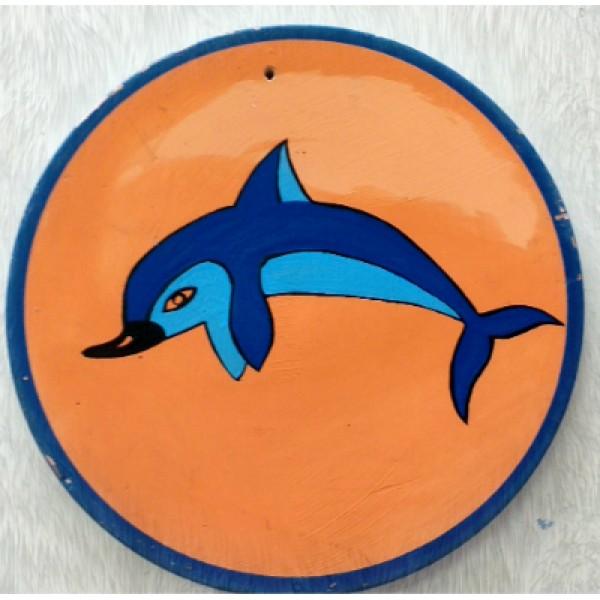 Μινωικό Δελφίνι